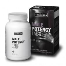 Potentie Pillen - CoolMann