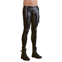 Wetlook Heren Broek