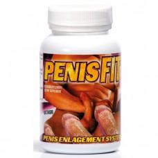 Erectiepillen - Penis Fit