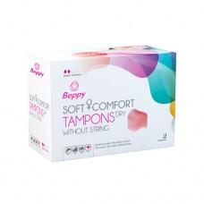 Beppy Soft + Comfort DRY Tampons - 2 Stuks