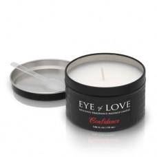 EOL Massage Candle Confidence voor Hem en haar 150ml