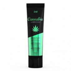 Cannabis Waterbasis Glijmiddel